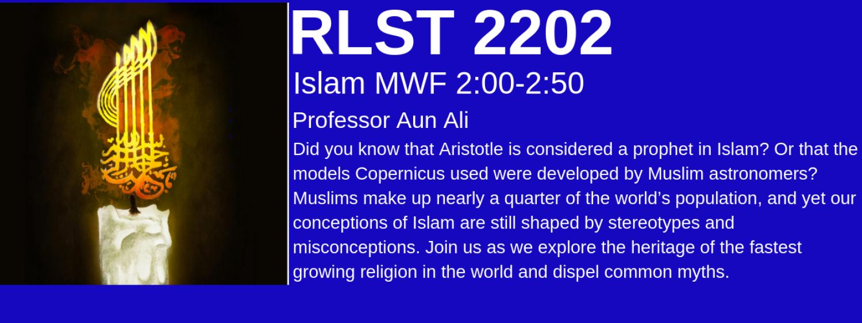 RLST 2202