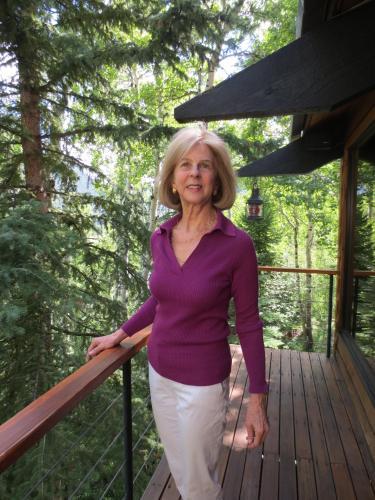 D. Elaine Pagels