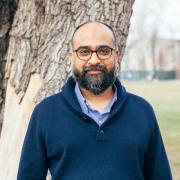 Professor Ali
