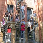 RLST Graduate Students