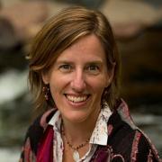 Professor Holly Gayley