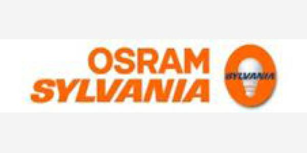 OSRAM SYLVANIA Logo