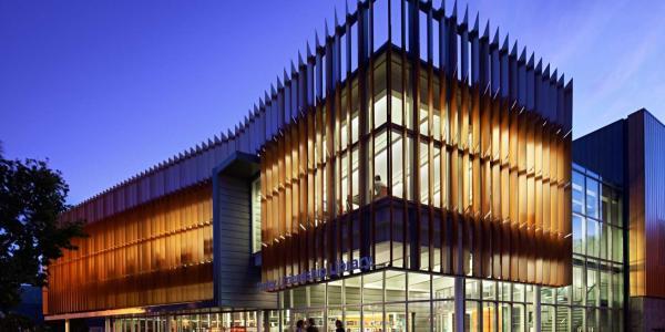 Tenley Building