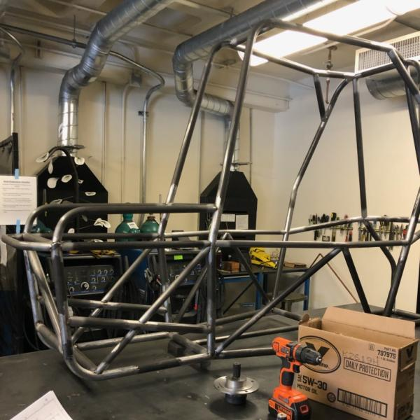 Chassis 2020