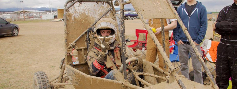 Mud Pit Test