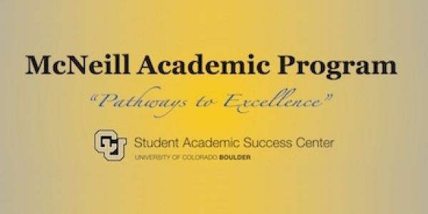 McNeill logo - pathways to excellence