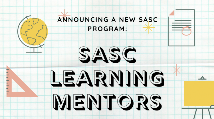 SASC Learning Mentors logo