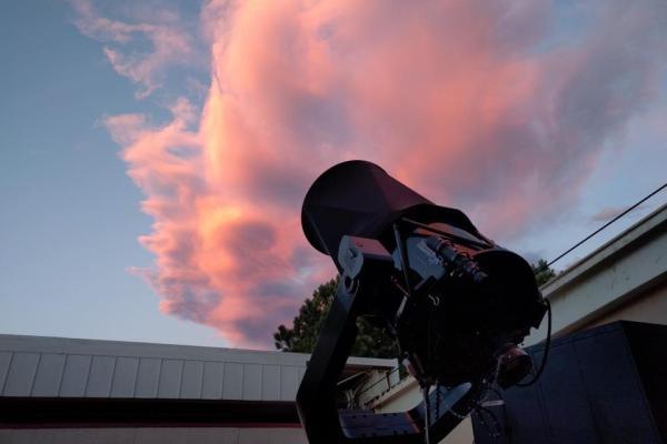 SBO Artemis Telescope