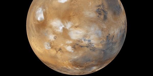 Mars photo