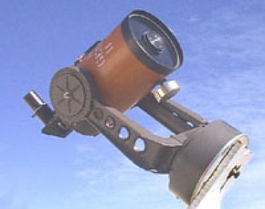 Celestron 5-Inch Telescope