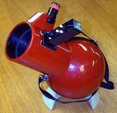 Edmund 4-Inch Astroscan 2001 Telescope