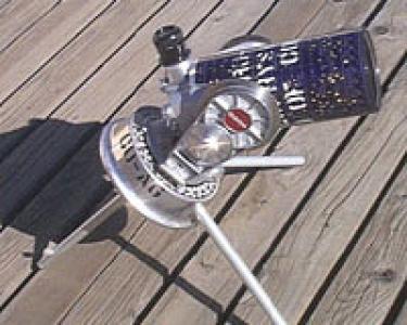 Questar 3.5-Inch Telescope
