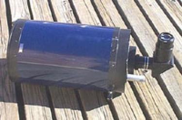 Schmidt-Cassegrain 8 inch telescope