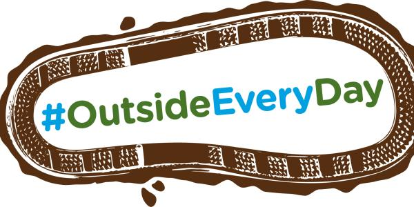 outside every day challenge logo