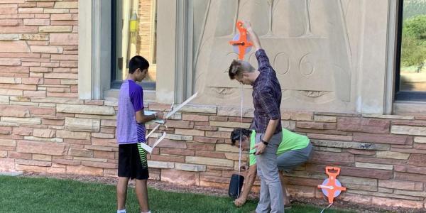building string planes