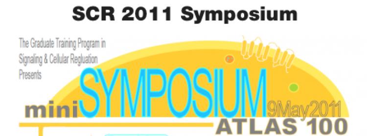 2011 Symposium Poster