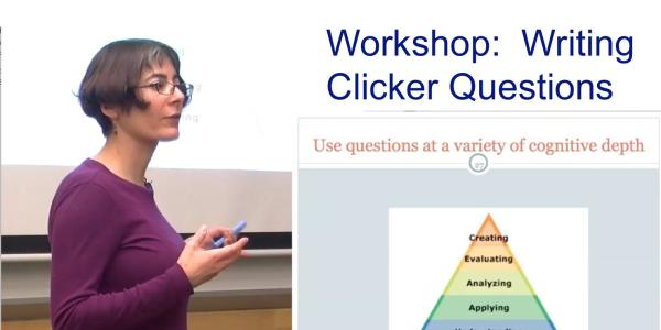 clickers workshopd