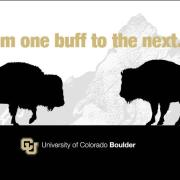 Senior Gift: From One Buff to the Next