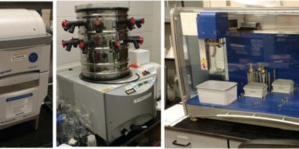 BioCore: Shared Equipment Program (RRID:SCR_019302)