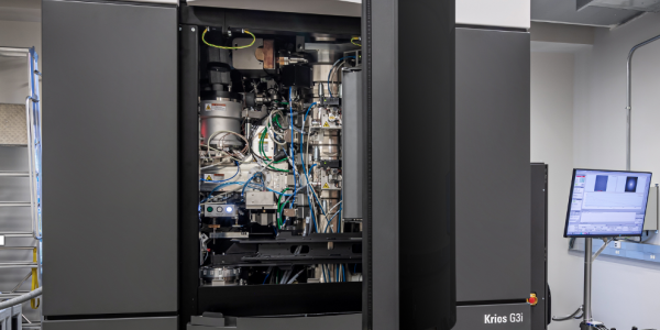 BioKEM (BioChemistry Krios Electron Microscopy Facility) (RRID:SCR_019057)