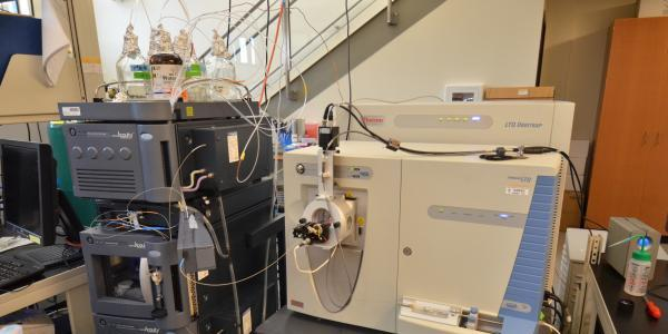 Central Analytical Laboratory and Mass Spectrometry Facility (CAL) (RRID:SCR_018992)