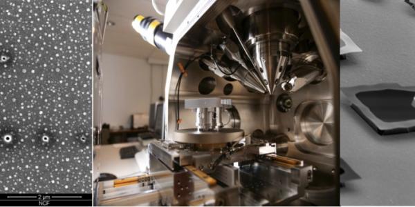 Colorado Shared Instrumentation in Nanofabrication and Characterization (COSINC) (RRID:SCR_018985)