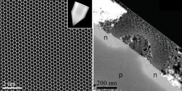 Facility for Electron Microscopy of Materials (FEMM) (RRID:SCR_019306)
