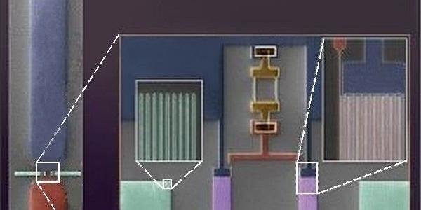 W. M. Keck Optical Metrology Lab and JILA Micro/Nano Fabrication Facility