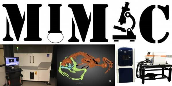 Materials Instrumentation and Multimodal Imaging Core (MIMIC) (RRID:SCR_019307)