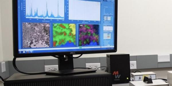 Raman Microspectroscopy Laboratory (RRID:SCR_019305)