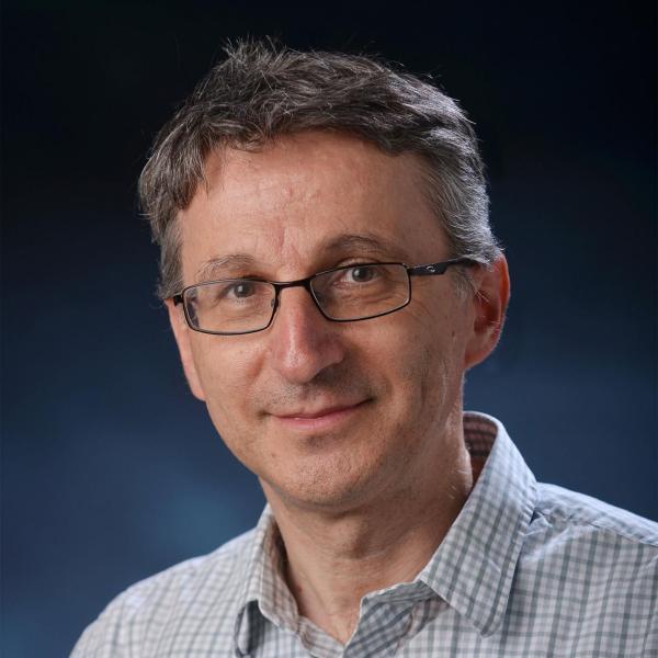 Dragan Maksimovic