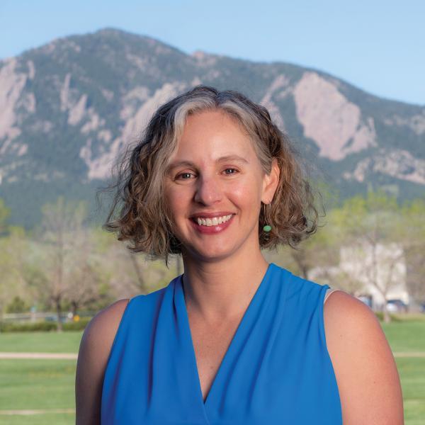 Valerie McKenzie