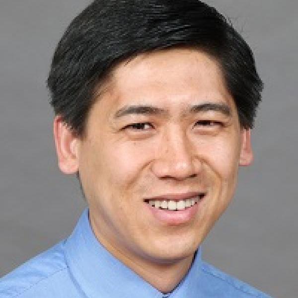 Zhiyong Jason Ren