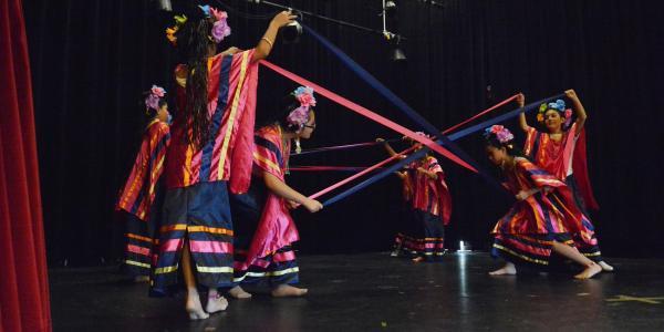 Spanish Heritage performance