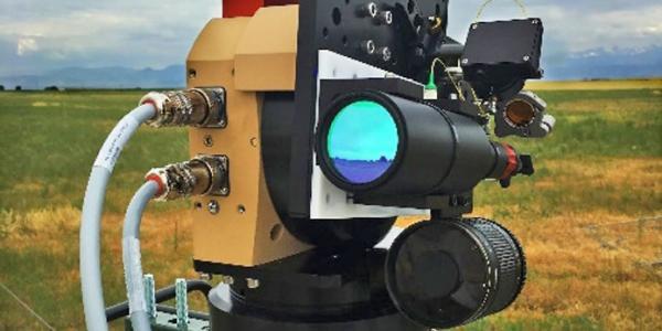 Methane detection system