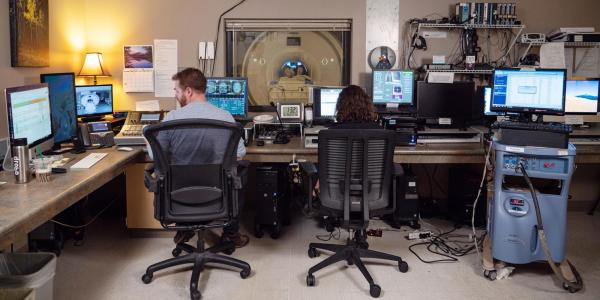Neuroscience lab