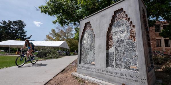 Los Seis Memorial