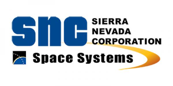 Sierra Nevada Corporation Space Systems logo