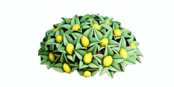 Tart bush