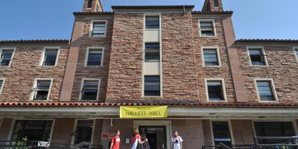 Hallett Hall