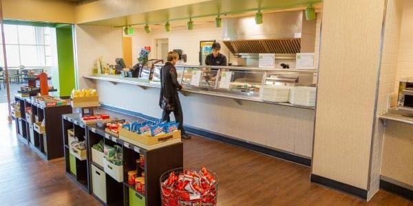 SEEC Cafe