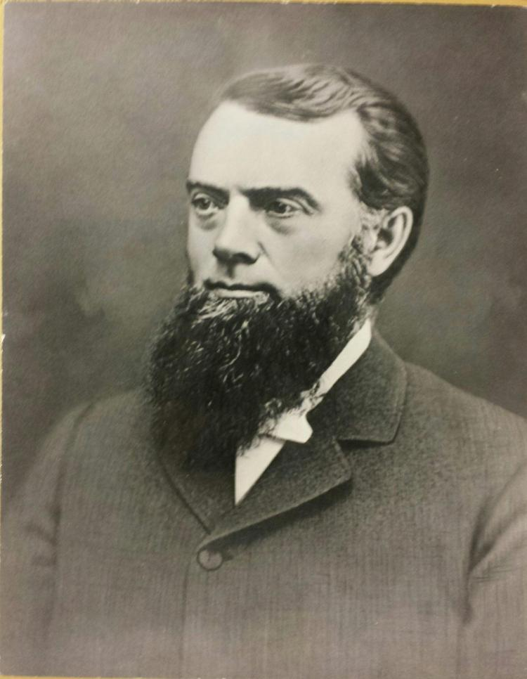Joseph A. Sewall
