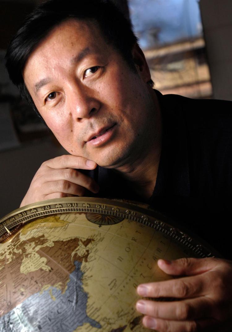 Tingjun Zhang