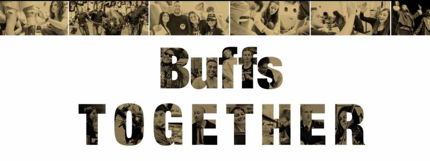 Buffs Together