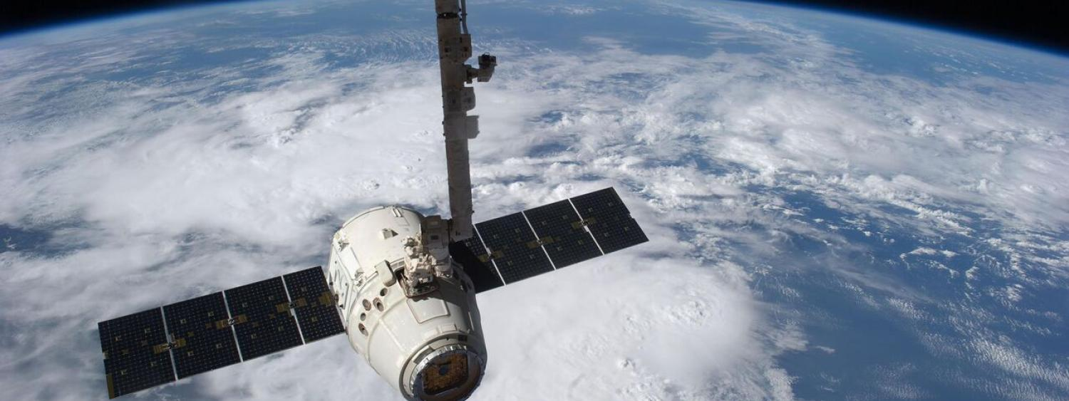 aerospace engineering international space station