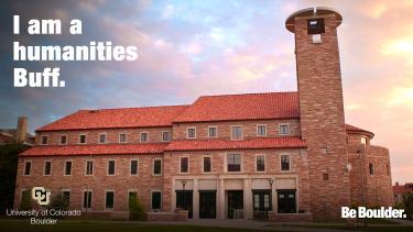 "Eaton Humanities with ""I am an arts Buff"""