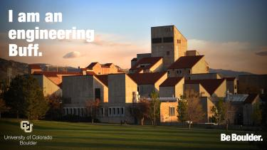"""Engineering complex with """"I am an engineering Buff"""""""