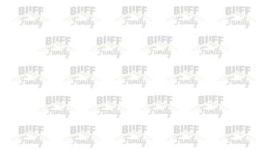 Buff Family repeated graphic