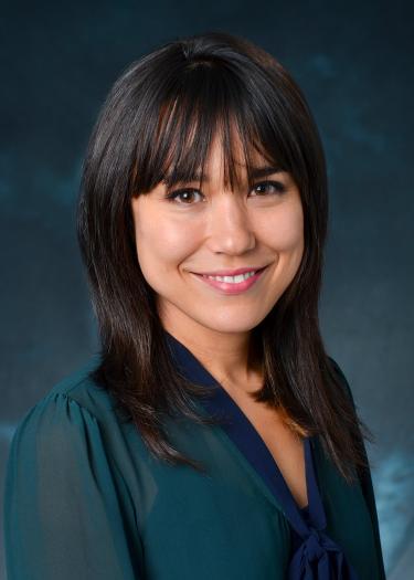 Jeana Thayer