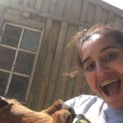 Maria Alsubhi, CU Boulder Class of 2022